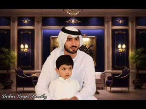 Dubai Royal Family--- zoofre