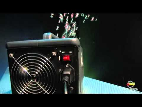 American DJ Bubble Tron - Bubble Machine