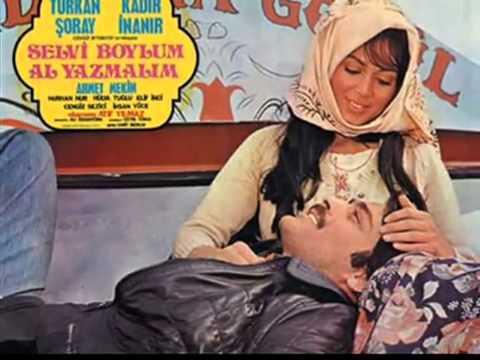 Selvi Boylum Al Yazmalim (Türkan Soray -...
