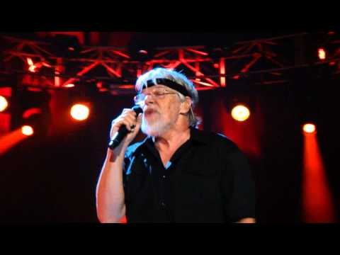 7. Ramblin' Gamblin' Man by BOB SEGER at Huntington Center LIVE Toledo Ohio 2-27-2013 CLUBDOC