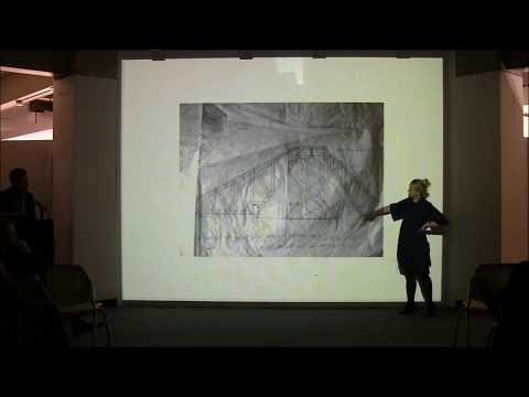Mauricio Pezo + Sofia von Ellrichshausen | January 26, 2015 | UIC SOchool of Architecture