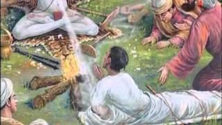 SHABAD BHAGWAN BABA SRI CHAND JI MAHARAJ