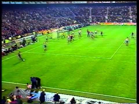 Fc Barcelona - Atletico Madrid 5 - 4 1996 - 1997 (Amazing match)