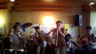 第6回札幌円山ミュージックソン(2011.07.03)/AORスピードワゴン/4曲...