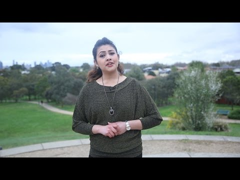LOVE with VJ Reshma Karki / Melbourne Express 12 th Episode