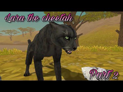 WildCraft: Lara The Cheetah - Part 2 (An Old New Stranger)