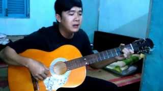 Tieng hat nguoi tu tu guitar