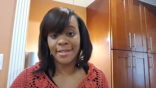 Affirm Relaxer System / Product Review