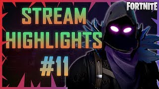 Fortnite - Stream Highlight #11 - April 2018 | DrLupo