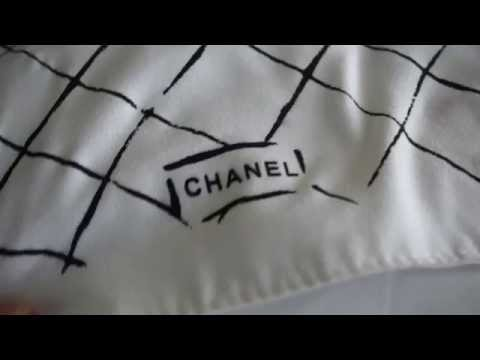 How to spot a fake Chanel bag classic flap jumbo purse review