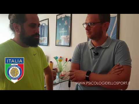 Real Madrid Clinic Italia & psicologidellosport.it