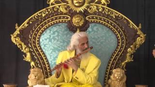 Tujh Ko Pukare Mera Pyar...Flute Recital
