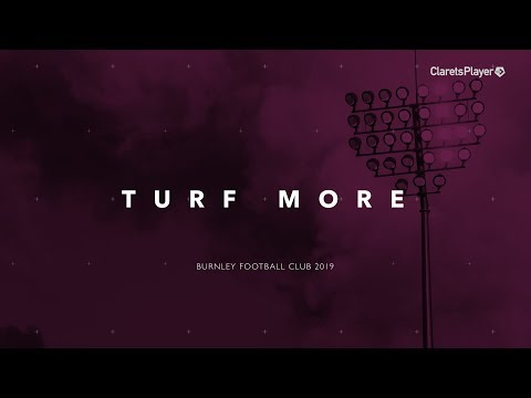 TURF MORE | MAGAZINE SHOW | October 2019
