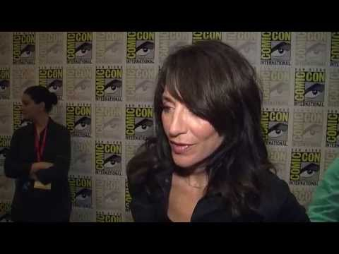 Katey Sagal Says Goodbye To Sons Of Anarchy