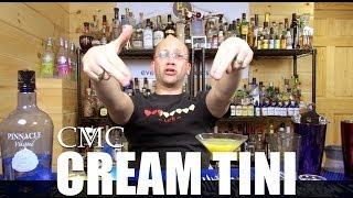 The Cream Tini, Smells Like Cookies!