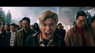 『HiGHLOW THE MOVIE』Best Action Scenes Special Trailer