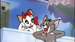 Tom Cat - Is You Is or Is You Ain't My Baby (Tom and Jerry - Solid Serenade)