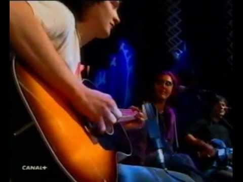 Texas - In Demand (live acoustic lo mas plus spain 2000)