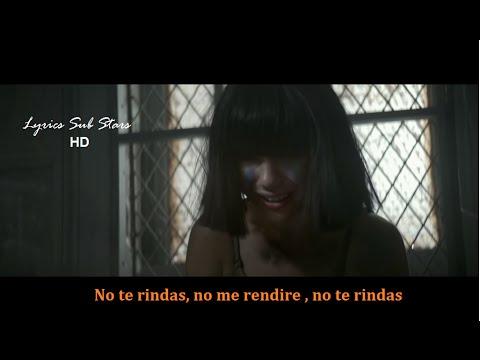 Sia - The Greatest Lyrics Sub Español +...