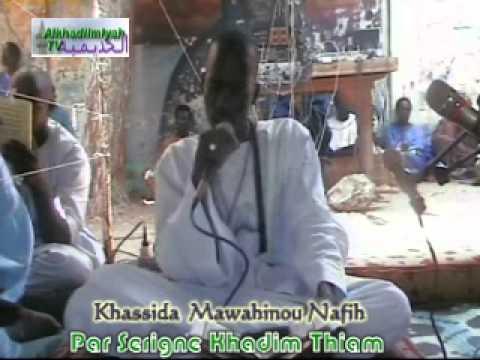 des khassaides 2012