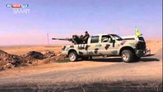 استعادة الشدادي.. خسارة استراتيجية لداعش