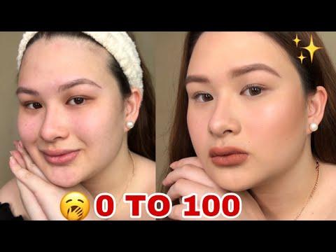 Everyday Makeup Routine 2020 (Philippines) | Ann Aubrey