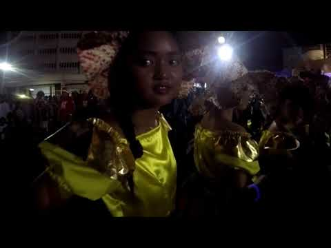 Christmas Lights Naga City Philippines 1 of 2 Vlog328