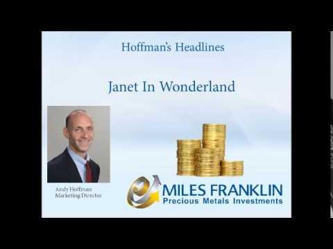 Janet In Wonderland