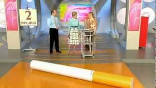 видео Бросил курить: последствия для организма