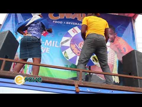 Akure Booty Dance Contest thumbnail