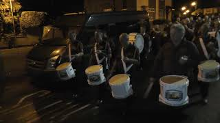 Castlederg Young Loyalists Old Boys @ Castlederg Young Loyalists 2018
