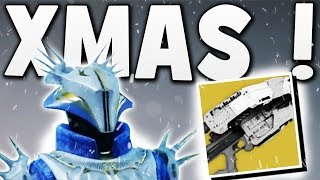 Destiny - CHRISTMAS EVENT !!!
