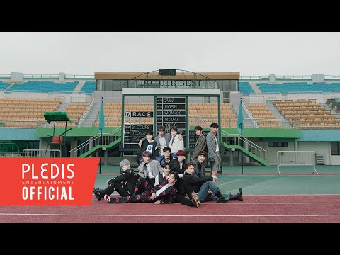 SEVENTEEN (세븐틴) 'Left & Right' Official MV (Choreography Version)
