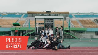 Gambar cover SEVENTEEN (세븐틴) 'Left & Right' Official MV (Choreography Version)