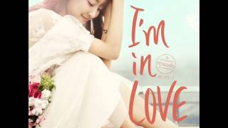 Video Ailee, 2LSON   I'm In Love download MP3, 3GP, MP4, WEBM, AVI, FLV Agustus 2018