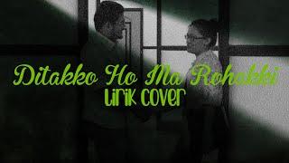 Ditakko Ma Rohakki   Lirik Ditakko Ho Ma Rohakki Cover   Cover Ronny Gwenjau   Original Marsada Trio