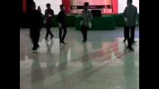 LFS at Mall GTC Makassar Performans
