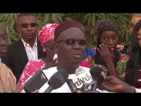 Apr Mbour EXT FR nouvelle dynamique Papa Mamadou Diouf