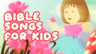 Bible Songs Compilation for Kids | Christian Kids Songs