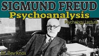 Sigmund Freud / Psychoanalysis