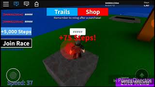 PLAYING ROBLOX WITH {GAMES STARS}