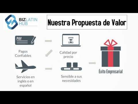 Servicios de Contabilidad y Finanzas - América Latina - Biz Latin Hub
