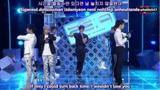 Download Video ZE:A - Aftermath [M!Countdown] (12.07.05) {Hangul, Romanization, Eng Sub} MP3 3GP MP4