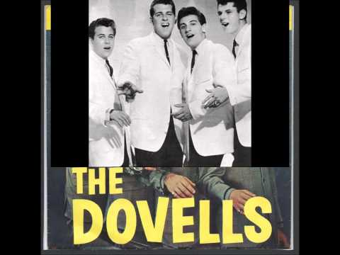 Dovells - Hully Gully Baby / Your Last Chance - Parkway 845 - 1962