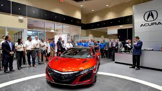 Grand Re-Opening Event | Fountain Acura
