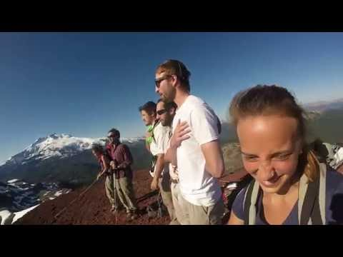 Himno Nacional Argentino - Versión Improvisada por Asadores de Montaña