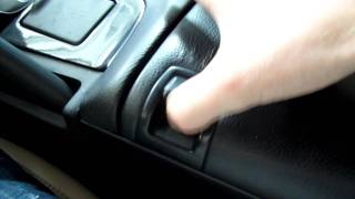 1994 Single Turbo Supra Interior.MP4