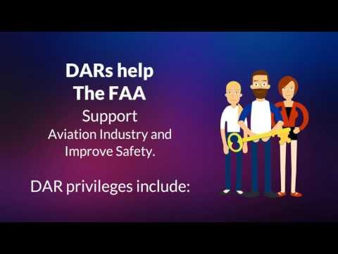 FAA DAR