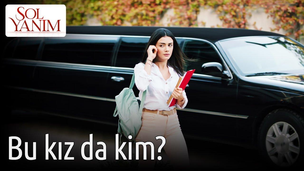 Sol Yanım 1. Bölüm - Bu Kız Da Kim?
