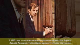 Бурков, Георгий Иванович - Биография